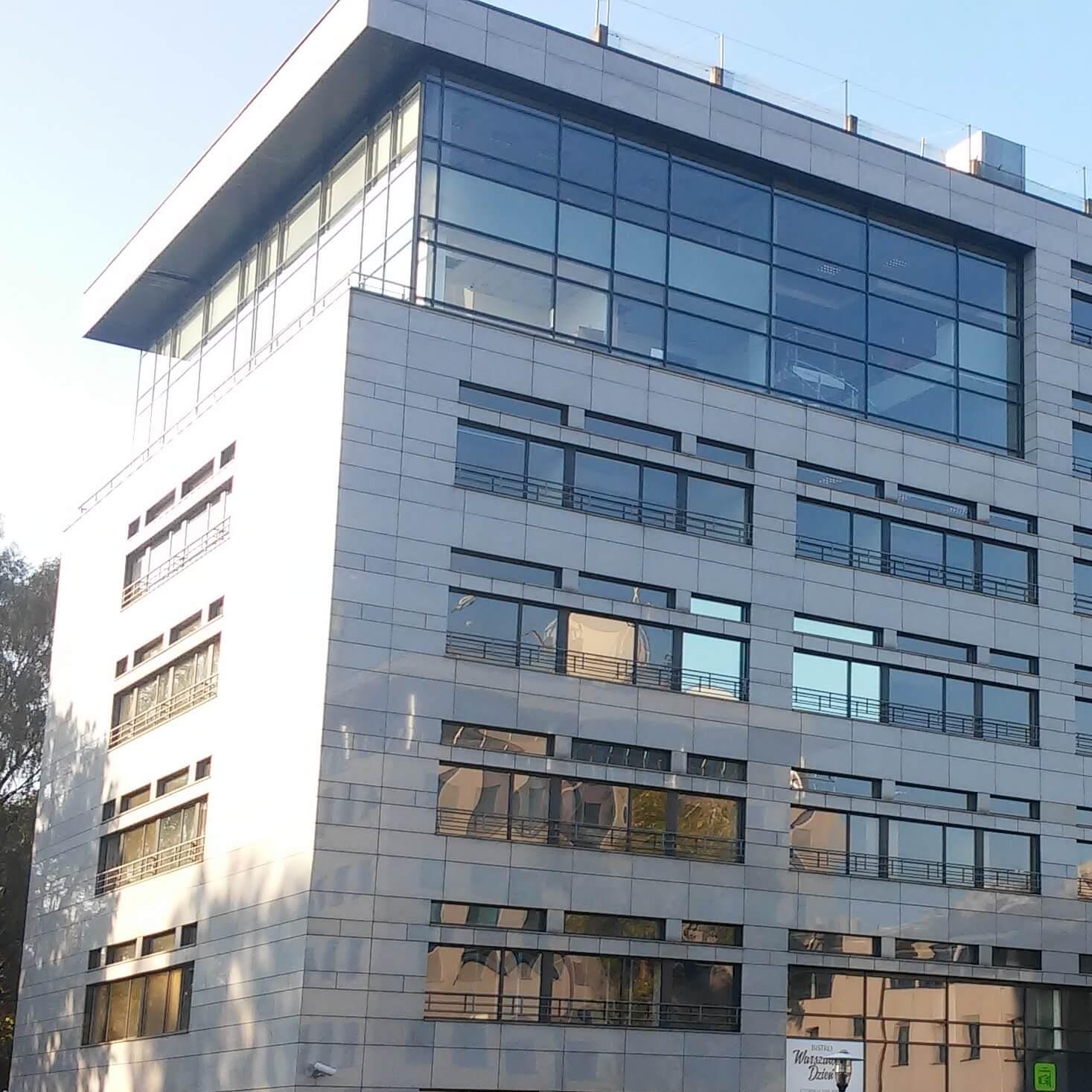 Zmiana siedziby Biura Tłumaczeń INTERTEXT