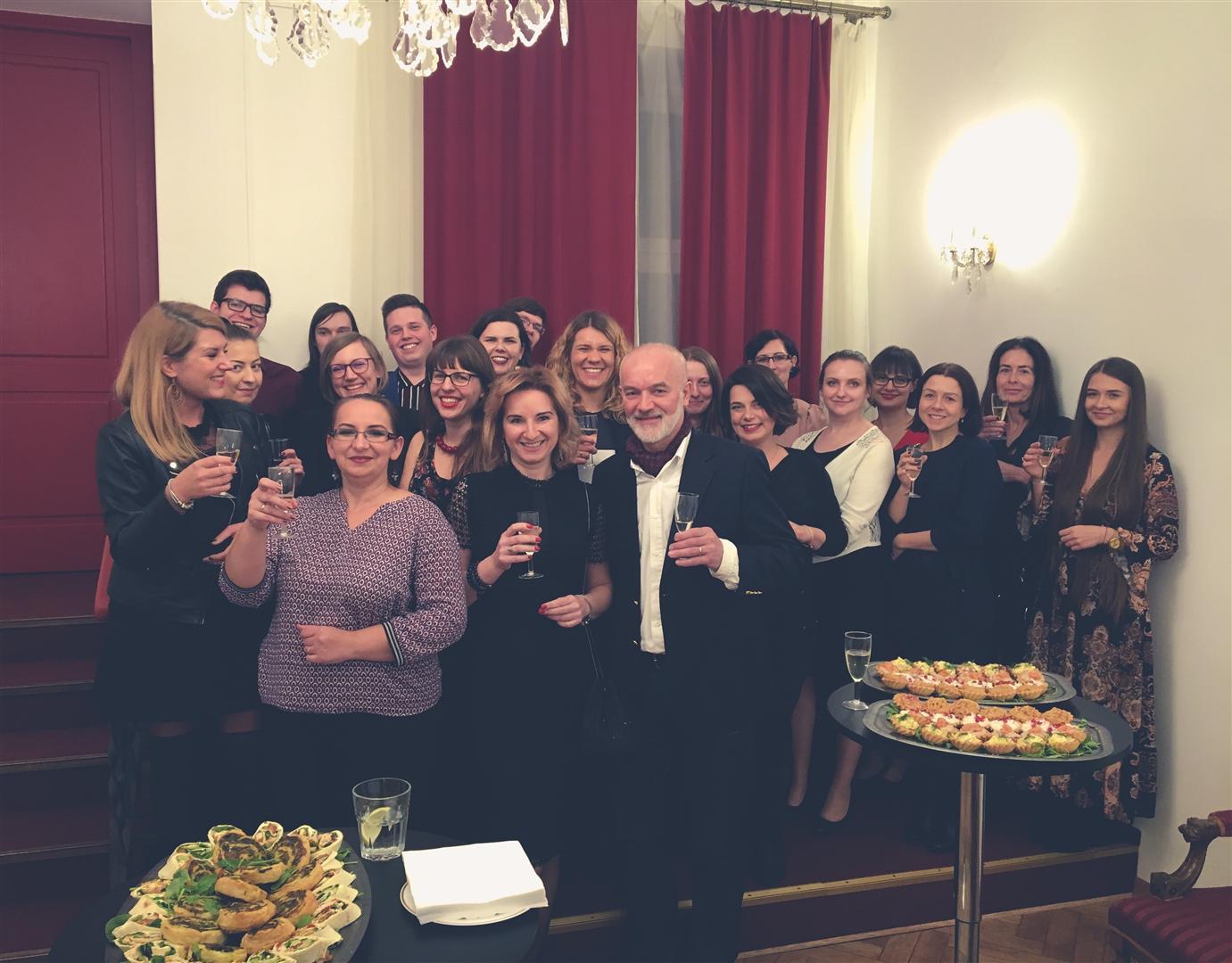 Biuro Tłumaczeń Intertext obchodzi 30. urodziny !