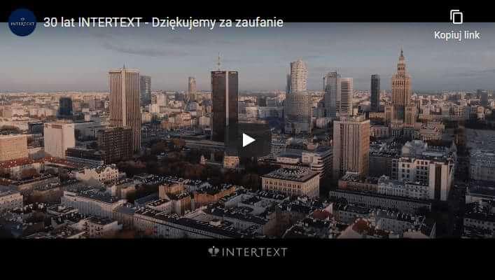 biuro tłumaczeń warszawa intertext